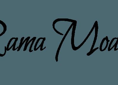 Rama Modowa: Witaj 2017!