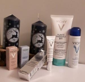 Desperate Housewife: Mój must - have: krem pod oczy Vichy Liftactiv