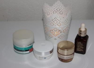 Daily routine - moja codzienna pielęgnacja twarzy | Desperate Housewife