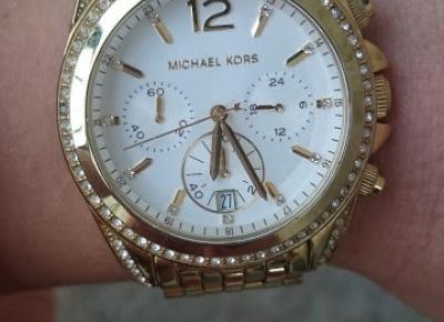 Vlog: akcesoria Michael Kors po paru latach używania: recenzja | Desperate Housewife