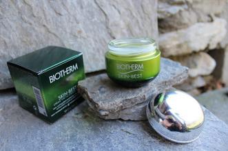 Desperate Housewife: Nowość w mojej kosmetyczce - krem Biotherm Skin Best