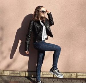 Rusz się! - Renata  blog