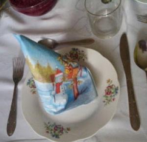Rena Uchiha: Christmas time...