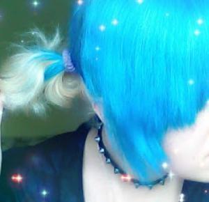 Rena Uchiha: Włosowe metamorfozy Reny #2