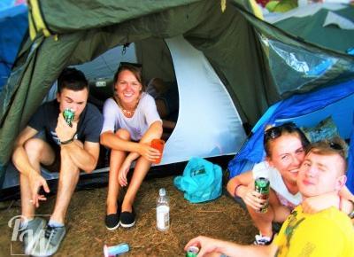 Wybrałam Woodstock - Pożałowana Wanda - blog