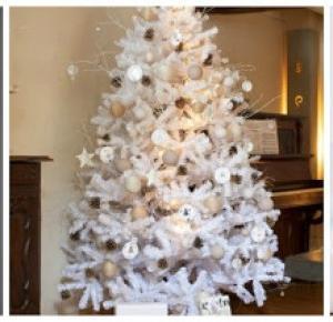 RevEvelyn: Jak przystroić nasz dom na czas świąt i nie wydać dużo pieniędzy ?