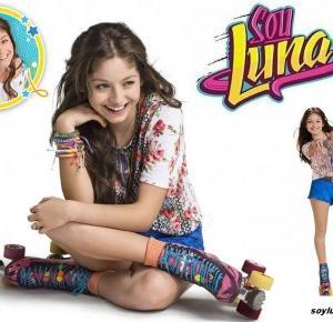 Soy Luna Polska: ♥♥♥ Nowy Cover Karol! ♥♥♥