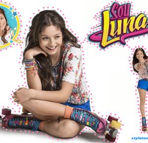 Soy Luna Polska: ♥ Ulubione Piosenki ♥