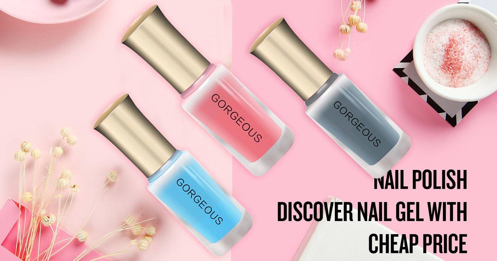 R I L S E E E : StylesNails - for your nails
