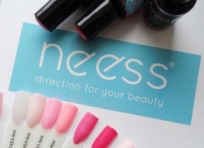 R I L S E E E : Neess - kolekcja RÓŻ się!