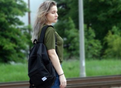 R I L S E E E : Pariso - sklep z plecakami