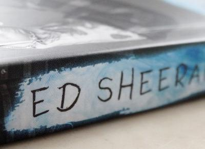 R I L S E E E : Ed Sheeran. Plusy i minusy - recenzja
