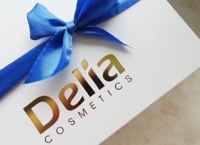 R I L S E E E : Delia cosmetics - recenzja