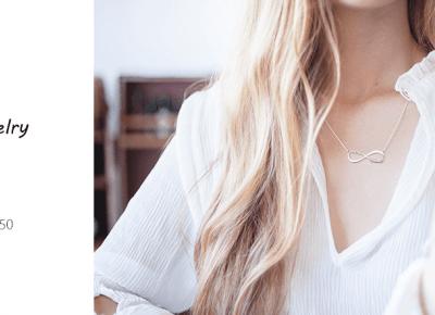 R I L S E E E : Custom necklace - women's paradise