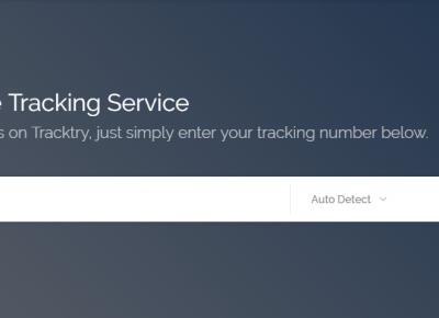 R I L S E E E : tracktry.com - follow your package