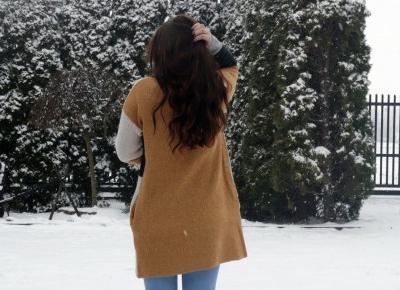 R I L S E E E : Tylko w ramionach zima staje się latem