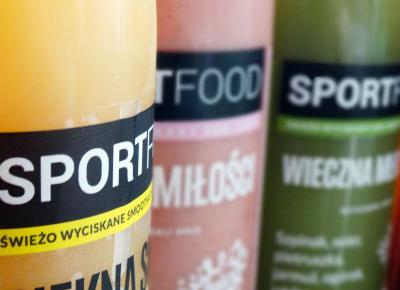 R I L S E E E : Sportfood - dieta 1-dniowa