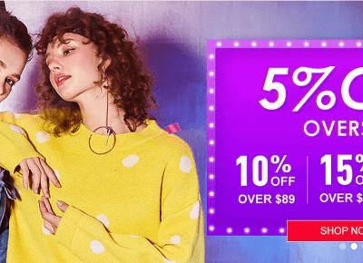 R I L S E E E : Chicgostyle - fashionable store