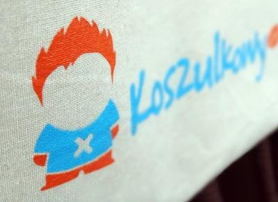 R I L S E E E : koszulkowy.pl - koszulki z nadrukiem