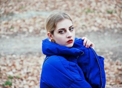 Niebieska jesień | Treść tego postu nie narusza netykiety blogosfery