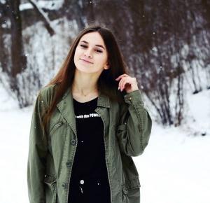 Zatrzymaj się - Jessica Słoniewska Blog