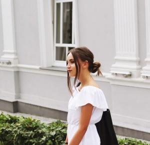 Moje podwójne życie (post konkursowy)  - Jessica Słoniewska Blog
