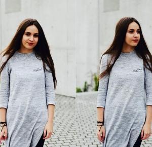 Sentyment do miejsc i egzaminy - Jessica Słoniewska Blog