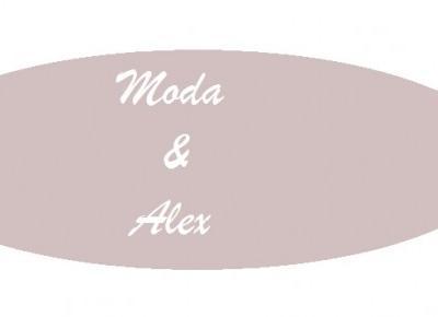 Moda i Alex: #4