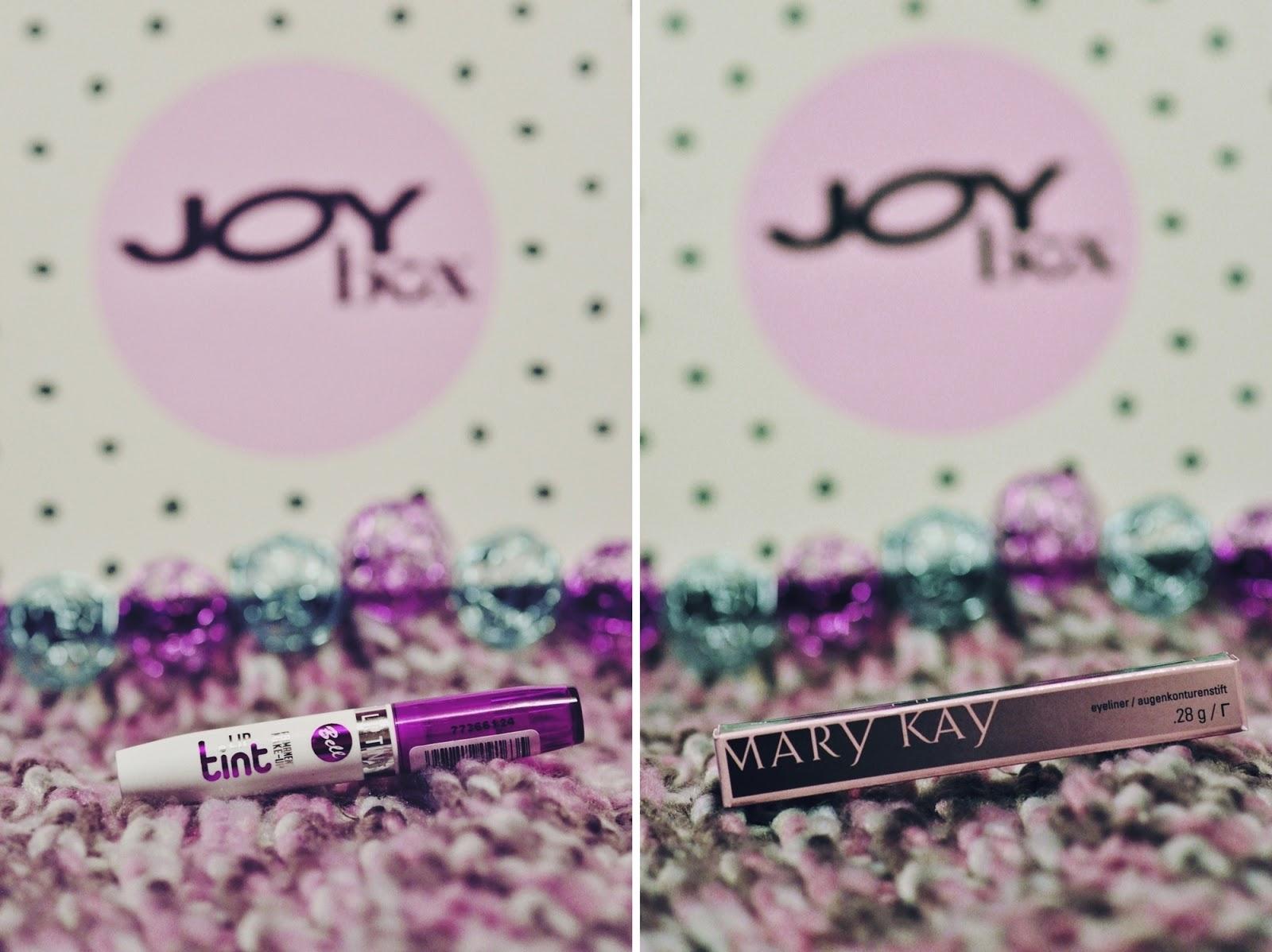 Mój pierwszy raz z JoyBox'em