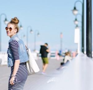 Czy jestem za brzydka na bycie blogerką modową?