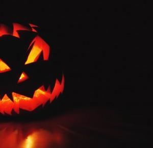 RobertaKa: Halloween'owe DIY