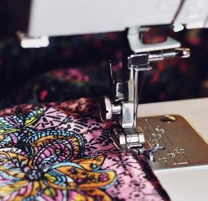 Szyjemy kimono - DIY