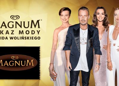 Event Magnum - stylizacje gwiazd | RobJandura