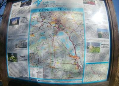 Czeskie Cyklotrasy | Robrider