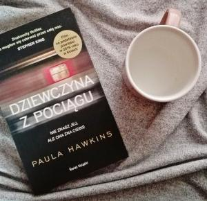 """Niepoprawne domysły – Paula Hawkins """"Dziewczyna z pociągu"""""""