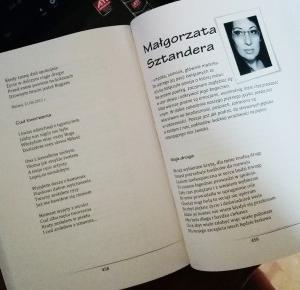 """""""Zwątpienie"""" – czyli kolejna dawka poezji mojej mamy"""