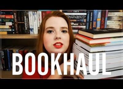#1 BOOKHAUL - FINLANDIA, SZTUKI WALKI I BLACK METAL