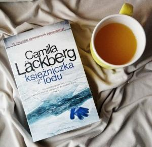 """Powrót do dzieciństwa – Camilla Läckberg """"Księżniczka z Lodu"""""""