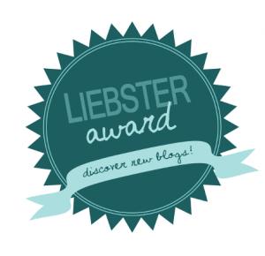 #Liebster Blog Award – MARIONETKA LITERACKA