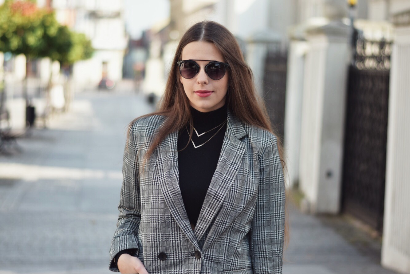STREETSTYLE : STAY CLASSY