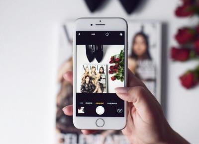 5 aplikacji do obróbki zdjęć, które musisz mieć !