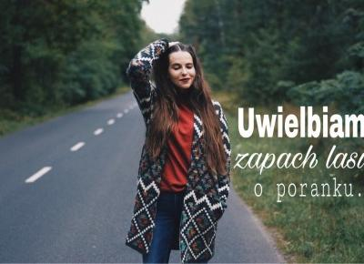 EDITORIAL - Autumn is coming part II | Roksana Ryszkiewicz