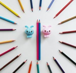 Kolorowanki dla dorosłych, czyli jak radzić sobie ze stresem