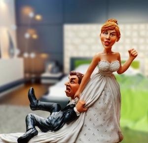 Ślub synonimem wpadki