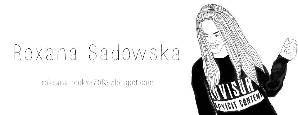 Roxana Sadowska: Oasap