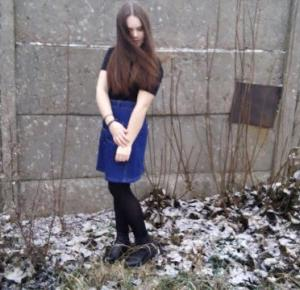 Roxana Sadowska: WOŚP