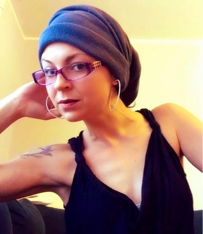 Rox Mummy Model: Sposób na szalik
