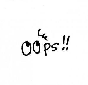 Uczyć się na błędach… – RoxMummyModel