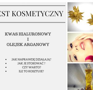 Rox Mummy Model: Test kosmetyczny cz.1 Kwas Hialuronowy
