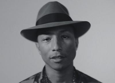 Pharrell i Gabrielle – romans czy związek na lata? – RoxMummyModel